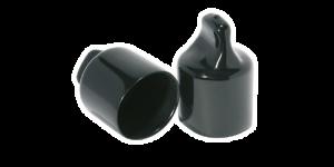 32x32mm anellini copertura ottica Cappuccio di chiusura TAPPO TUBO TAPPO DI PROTEZIONE