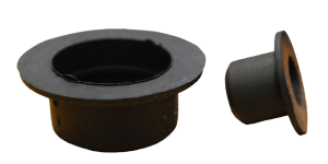 Tappi cilindrici per alte temperature